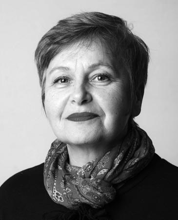 Karin Böhm hat die Manufaktur von ihrer Mutter Angelika Böhm übernommen.